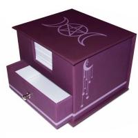 Магические блоки для записей