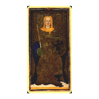 Visconty Sforza/Pierpont Morgan Tarot
