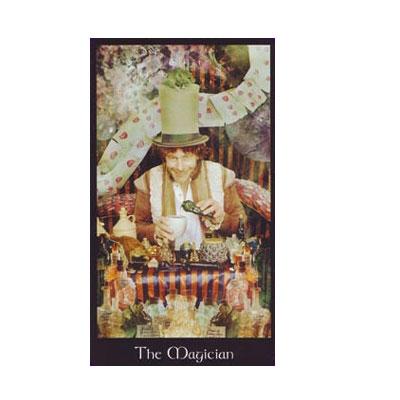 Modern Medieval Tarot