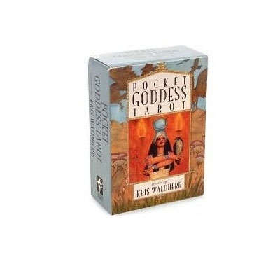 Goddess Pocket Tarot