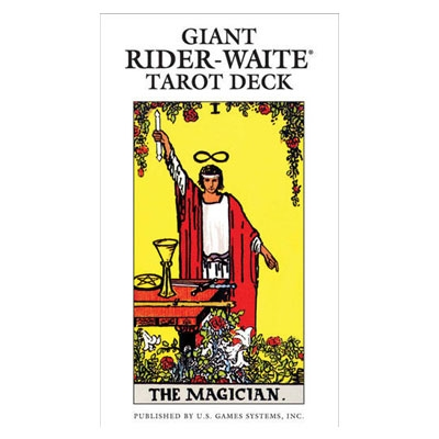 Rider Waite Tarot Giant
