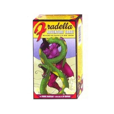 Fradella Tarot