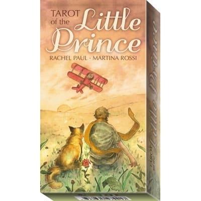 Таро Маленького Принца