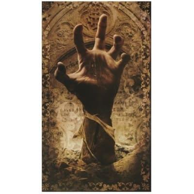 ТАРО Z – ТАРО ЗОМБИ – СПЕЦИАЛЬНОЕ ИЗДАНИЕ