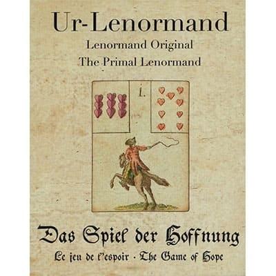 PRIMAL LENORMAND