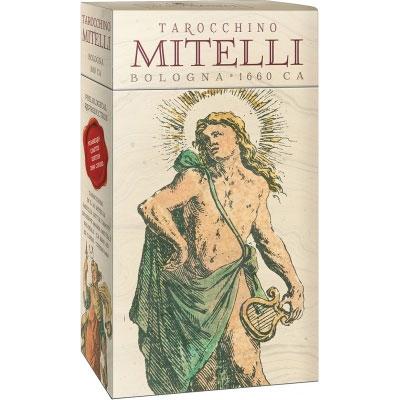 Таро Мителли (Ограниченный выпуск)