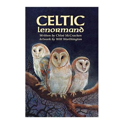 Celtic Lenormand /Кельтский Ленорман