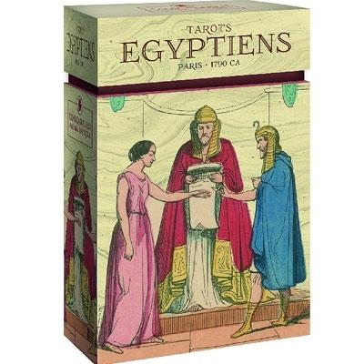 Египетское Таро Эттейлы