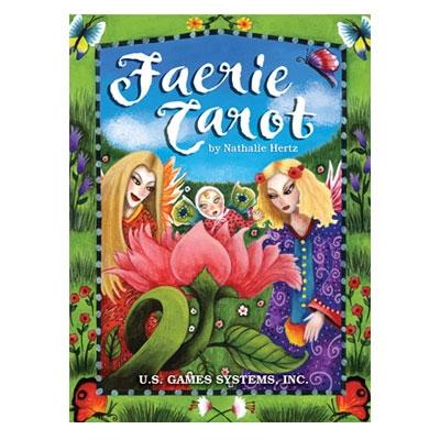 Faerie Tarot Premier Edition