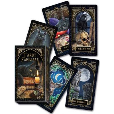 Tarot Familiars/ Таро Фамильяров