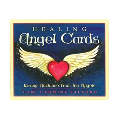 Healing Angel Cards