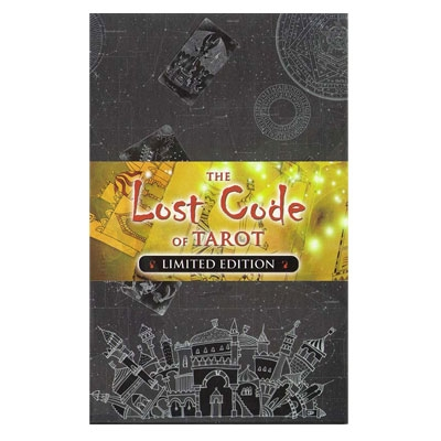 Потерянный Код Таро