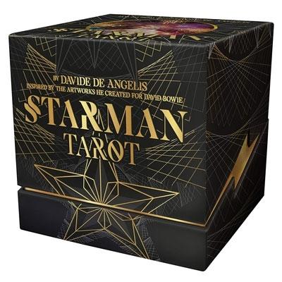 STARMAN TAROT LUX