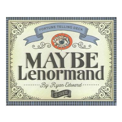 Набор «Возможно Ленорман»
