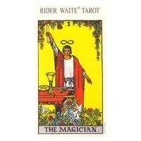Rider Waite Tarot Standard
