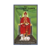 Golden Dawn Tarot