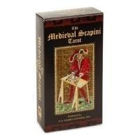 Scapini Medieval Tarot