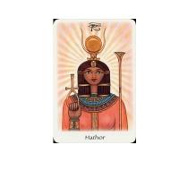 Goddess Oracle Set