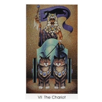 Cat People Tarot