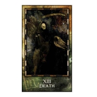 Archeon Tarot