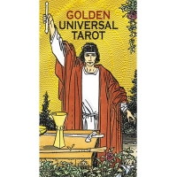 Таро Золотое Универсальное