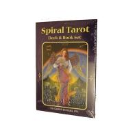 Spiral Tarot Set