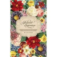 Botanical Inspirations Deck & Book Set/ Ботанический оракул