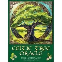 CELTIC TREE ORACLE