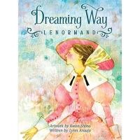 Dreaming Way Lenormand/Путь мечты Ленорман
