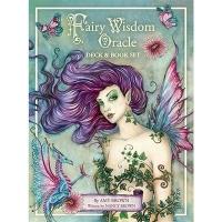 Fairy Wisdom Oracle/Волшебная Мудрость Оракул