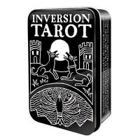 Inversion Tarot/Инверсионное Таро в жестяной коробке