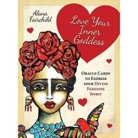 Love Your Inner Goddess/Любите свою внутреннюю богиню