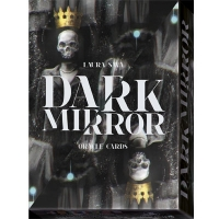 Оракул Тёмное зеркало Риккардо Минетти