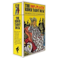 The 100% Plastic Rider-Waite® Tarot