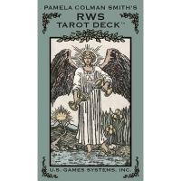 Pamela Colman Smith's RWS Tarot Deck™ / Памела колман Смит Таро