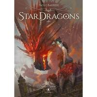 Книга Звёздные драконы Барбьери