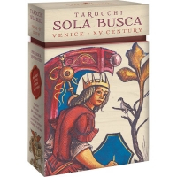 Таро Sola Busca