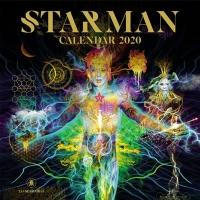 Стармэн календарь 2020
