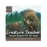 Creature Teacher Oracl
