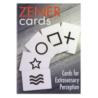 Карты Зенера (ESP карты)