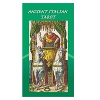 Таро Древней Италии (на англ.яз)