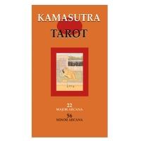Таро Камасутра (на англ.яз)