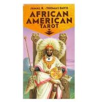 Таро Афро-Американское (на англ.яз)