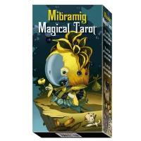 Магическое Таро Мибрамиг