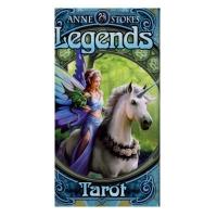 Legends Anne Stokes Tarot