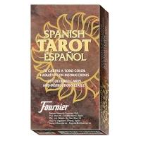 Spanish Tarot/ Испанское Таро