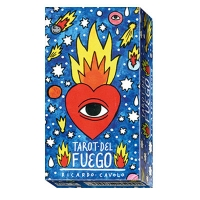 Tarot del fuego/ Таро Огня