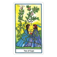 The Herbal Tarot