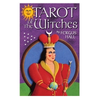Tarot of Witches