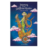 Journey to the Goddess Realm/ Путешествие в Царство Богини